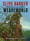 Weaveworld - Clive Barker, Richard A. Kirk