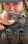 The Outlaws (Books We Love Western Suspense) - Jane Toombs