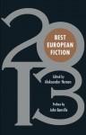 Best European Fiction 2013 - John Banville