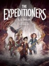 The Expeditioners and the Treasure of Drowned Man's Canyon - S.S. Taylor, Katherine Roy