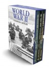 World War II: A Day-by-Day Collection - Michael Karl Witzel, Antony Shaw, Christopher Ailsby, Zenith Press, Michael Karl Witzel