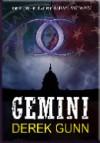 Gemini (Kindle Edition) - Derek Gunn