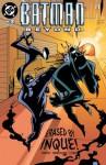 Batman Beyond (1999-2001) #2 - Hillary Bader, Craig Rousseau