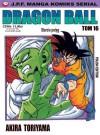 Dragon Ball t. 16 - Starcie potęg - Akira Toriyama