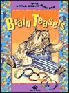 Brain Teasers - World Book Inc.