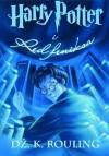 Hari Poter i Red feniksa - Mary GrandPré, Vesna Roganović, Draško Roganović, J.K. Rowling