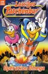 Operation Omega (Lustiges Taschenbuch, #323) - Walt Disney Company