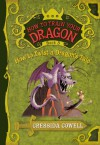 How to Twist a Dragon's Tale (How to Train Your Dragon) - Cressida Cowell