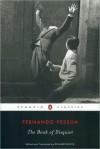 The Book of Disquiet - Fernando Pessoa, Bernardo Soares, Vicente Guedes