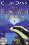 Farthing Wood Collection ( Two books in one) - Colin Dann