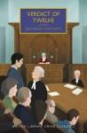 Verdict of Twelve (British Library Crime Classics) - Raymond Postgate