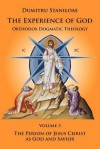 The Experience Of God: Orthodox Dogmatic Theology, Vol. 3, The Person Of Jesus Christ As God And Savior - Dumitru Stăniloae, Ioan Ionita, His Beatitude DANIEL of Romania