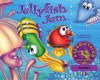 Jellyfish Jam - VeggieTales Mission Possible Adventure Series #2: Personalized for Barden (Boy) - Cindy Kenney, Doug Peterson