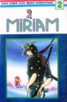 Miriam Vol. 2 - Kyoko Hikawa