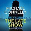 The Late Show - Katherine Moennig, Hachette Audio, Michael Connelly