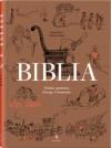 Biblia. Wielkie opowieści Starego Testamentu - Frederic Boyer, Serge Bloch, Tomasz Swoboda