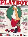 Playboy December 1982 Marcy Hanson - Playboy