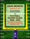 Fantasy Football: Playing for Blood 1998 - John Benson