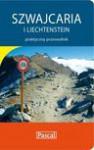 Szwajcaria i Liechtenstein. Praktyczny przewodnik - Simm Magdalena, Adriana Czupryn