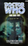 Doctor Who: More Short Trips by Stephen Cole (Editor) (1-Mar-1999) Mass Market Paperback - Stephen Cole (Editor)