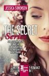 The Secret Series: Non lasciarmi andare-Tienimi con te-Non cambiare mai-Per sempre insieme-Infinito amore - Jessica Sorensen