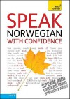 Speak Norwegian with Confidence [With Booklet] - Margaretha Danbolt Simons