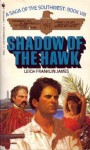 Shadow of the Hawk - Leigh Franklin James