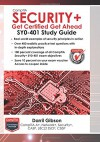 CompTIA Security+: Get Certified Get Ahead: SY0-401 Study Guide - Darril Gibson