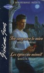 Ton sang sera le mien (includes Wings in the Night, #6) - Maggie Shayne, Marilyn Tracy