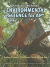 AP Environmental Sci&1 Use Ebk Acs - Friedland