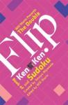 The Double Flip Book of KenKen and Sudoku - Will Shortz, Tetsuya Miyamoto