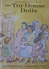 The Toy Doll House - Clyde Robert Bulla