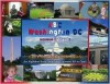 Abc Washington Dc: City Guides For Kids - Matthew G. Rosenberger
