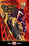 All-New Ghost Rider Vol. 1: Engines of Vengeance - Felipe Smith, Tradd Moor