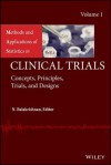 Methods and Applications of Statistics in Clinical Trials - N. Balakrishnan