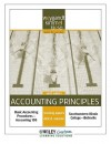 Accounting Principles 9th Edition Working Paper for Southwestern Illinois College-Belleville - Jerry J. Weygandt, Paul D. Kimmel, Donald E. Kieso