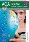 Gcse Science in Context. Teacher Book - James Hayward