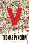 V (v) - Thomas Pynchon