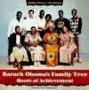 Barack Obama's Family Tree: Roots of Achievement - Amelie Von Zumbusch