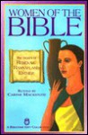 Women of the Bible: The Stories of Rebekah, Hannah and Esther - Carine Mackenzie, Duncan McLaren