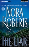 Liar, The - Nora Roberts, January LaVoy