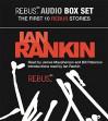 Rebus Audio Box Set 1: The First 10 Rebus Stories - Bill Paterson, Ian Rankin, James McPherson
