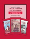 Melvil and Dewey Teach Literacy: A Teaching Guide to Using the Melvil and Dewey Series - Pamela Curtis Swallow