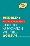 WEDDLE's Guide to Association Web Sites: For Recruiters and Job Seekers - Peter Weddle