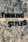 Thinking Styles - Robert J. Sternberg