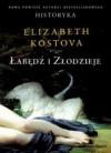 Łabędź i złodzieje - Elizabeth Kostova