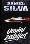 Umění zabíjet - Daniel Silva, Klára Míčková