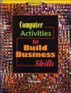 Computer Activities to Build Business Skills - Steffee