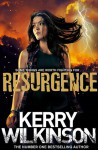 Resurgence - Kerry Wilkinson