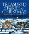 Treasured Stories of Christmas - Sarah Stuart